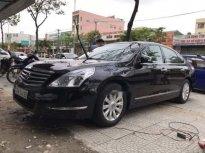 Cần bán xe Nissan Teana đời 2010, màu đen giá 465 triệu tại Đà Nẵng