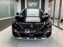 Peugeot Thái Nguyên   Xe 5008 màu Đen 2019   Call 0969 693 633 giá 1 tỷ 399 tr tại Thái Nguyên