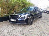 Bán Mercedes C200 cũ Exclusive 2019, lướt 4.000km, chính hãng tốt nhất giá 1 tỷ 729 tr tại Tp.HCM