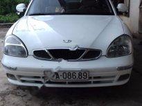 Cần bán Daewoo Nubira đời 2003, xe đẹp, máy nổ thì thầm giá 90 triệu tại Đắk Lắk