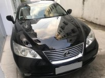Cần bán Lexus ES năm 2009, màu đen, nhập khẩu nguyên chiếc giá 815 triệu tại Tp.HCM