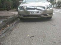Cần bán lại xe Toyota Avalon đời 2007, xe nhập giá cạnh tranh giá 580 triệu tại Hà Nội