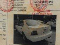 Bán Honda Accord sản xuất 1994, màu trắng số tự động giá 150 triệu tại Tp.HCM