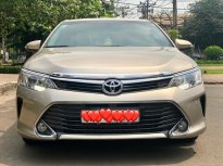 Bán Toyota Camry 2.5Q 2016, một chủ sử dụng cực mới, giá còn thương lượng giá 1 tỷ 90 tr tại Tp.HCM
