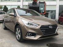 Bán Hyundai Accent mới 2019 rẻ nhất chỉ 170tr, vay 80%, LH: 0947.371.548 giá 425 triệu tại Thanh Hóa