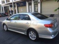 Cần bán Toyota Corolla altis sản xuất năm 2009, xe gia đình giá 500 triệu tại Cần Thơ