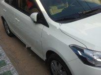 Cần bán Toyota Vios 2018, màu trắng như mới giá 510 triệu tại Cần Thơ