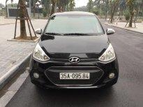 Bán Hyundai Grand i10 2015, nhập khẩu nguyên chiếc giá 323 triệu tại Hà Nội