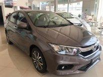Cần bán Honda City 1.5TOP đời 2019, màu xám, 599 triệu giá 599 triệu tại Đắk Lắk