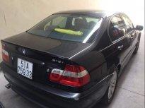 Chính chủ bán BMW 3 Series 315i đời 2004, màu nâu giá 215 triệu tại Tp.HCM
