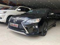 Cần bán xe Toyota Camry 2.5Q đời 2016, màu đen giá 1 tỷ 70 tr tại Tp.HCM