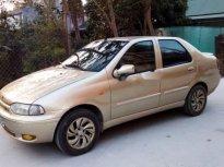 Bán Fiat Siena sản xuất năm 2002, màu vàng giá 69 triệu tại Hà Nội