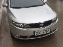 Cần bán xe Kia Forte sản xuất năm 2009, màu bạc, 372 triệu giá 372 triệu tại Hà Nội
