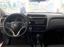 Bán xe Honda City 1.5TOP 2019, màu đỏ giá 599 triệu tại Đắk Lắk