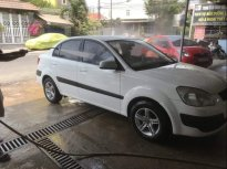 Bán gấp Kia Rio đời 2008, màu trắng, nhập khẩu nguyên chiếc chính chủ giá 188 triệu tại Tp.HCM