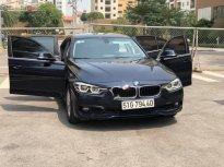 Bán BMW 3 Series 320i Facelift đời 2015, màu xanh lam, xe nhập ít sử dụng giá 1 tỷ 70 tr tại Tp.HCM