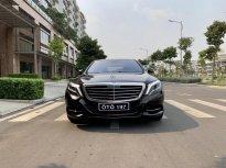Bán Mercedes S500 2015 màu đen giá 3 tỷ 500 tr tại Tp.HCM