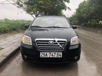 Bán Daewoo Gentra 2009, màu đen, 167tr giá 167 triệu tại Hà Nội