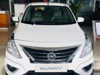 Bán ô tô Nissan Sunny năm 2018, màu trắng, giá tốt giá 503 triệu tại Tp.HCM
