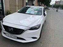Bán ô tô Mazda 6 sản xuất 2017, màu trắng giá 850 triệu tại Hà Nội