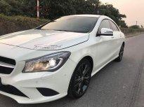 Cần bán xe Mercedes CLA200 nhập khẩu 2015, Đk 2016 màu trắng giá 985 triệu tại Tp.HCM