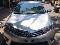 Cần bán xe Toyota Corolla altis 1.8G sản xuất 2014, màu bạc xe gia đình, giá chỉ 630 triệu giá 630 triệu tại Đắk Lắk