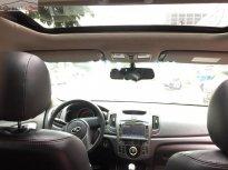 Bán xe Kia Forte năm 2010, xe đẹp long lanh giá 385 triệu tại Hà Nội