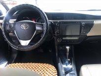 Cần bán Toyota Corolla altis sản xuất năm 2014, màu đen giá 655 triệu tại Hà Nội