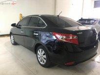 Bán xe Toyota Vios sản xuất 2017, số sàn, cam kết xe không đâm đụng không ngập nước giá 495 triệu tại Hải Phòng