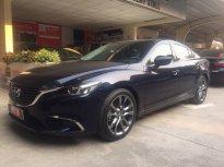 Bán Mazda 6 2.0 Premium bản đủ sản xuất 2017, xe đi 12000km đúng, cam kết bao kiểm tra hãng giá 850 triệu tại Tp.HCM