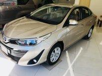 Cần bán xe Toyota Vios 1.5G đời 2019, mới 100% giá 586 triệu tại BR-Vũng Tàu