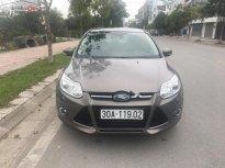 Chính chủ bán Ford Focus 2.0S Sx 2014, đăng ký 2015, tên cá nhân giá 555 triệu tại Hà Nội