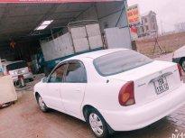 Bán xe Daewoo Lanos SX đời 2004, màu trắng   giá 69 triệu tại Bắc Giang