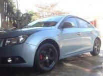 Bán Daewoo Lacetti sản xuất năm 2009, màu bạc, nhập khẩu nguyên chiếc giá 245 triệu tại Ninh Bình