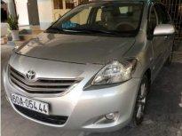 Cần bán xe Toyota Vios E đời 2012, màu bạc, giá 365tr giá 365 triệu tại BR-Vũng Tàu