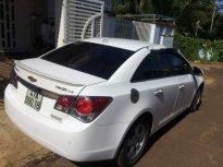 Bán Chevrolet Cruze năm sản xuất 2014, màu trắng, 355 triệu giá 355 triệu tại Đắk Lắk