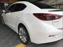 Cần bán gấp Mazda 3 sản xuất 2017, màu trắng giá 670 triệu tại Vĩnh Phúc