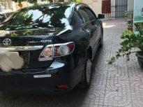 Cần bán gấp Toyota Corolla Altis 2.0V Sx cuối 2011, Đk 2012, xe cực đẹp sơn zin còn nhiều giá 525 triệu tại Tp.HCM