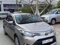 Bán ô tô Toyota Vios sản xuất năm 2016, xe cam kết không tai nạn, ngập nước giá 468 triệu tại Lâm Đồng
