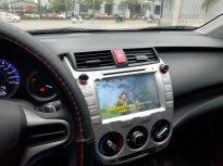 Bán xe Honda City sx 2013, số tự động, máy xăng, màu bạc, odo 31000 km giá 455 triệu tại Hà Nội