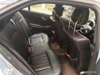 Cần bán Mercedes E200 năm 2014, màu xanh lam, xe nhập chính chủ giá 1 tỷ 200 tr tại Hà Nội