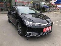 Bán ô tô Toyota Corolla altis 1.8AT năm 2018, màu đen chính chủ, giá tốt giá 770 triệu tại Hà Nội