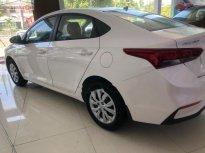 Bán Hyundai Accent 1.4 MT Base, chỉ cần trả trước 150 triệu, bạn có thể nhận xe giá 425 triệu tại TT - Huế