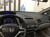 Cần bán gấp Honda Civic 2.0 AT đời 2007, màu bạc, nhập khẩu nguyên chiếc chính chủ, giá chỉ 400 triệu giá 400 triệu tại Hà Nội