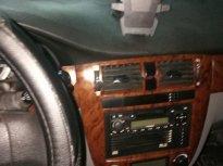 Bán xe Lacetti Max Sx 2004, số tay, máy xăng, màu đen, nội thất màu ghi, odo 116000 km giá 145 triệu tại Thái Nguyên