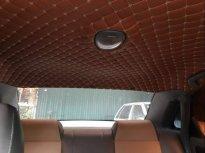 Cần bán xe Daewoo Lacetti sản xuất 2004, màu bạc, xe đang hoạt động tốt giá 158 triệu tại Đắk Lắk