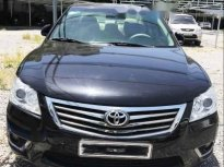 Cần bán Toyota Camry năm sản xuất 2010, màu đen giá cạnh tranh giá 580 triệu tại Hà Nội