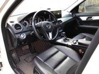 Bán ô tô Mercedes năm sản xuất 2012, ĐKLD 2013, màu trắng, nhập khẩu, giá chỉ 715 triệu giá 715 triệu tại Hà Nội
