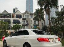 Bán xe Mercedes E250 Sx 2014, số tự động, máy xăng, màu trắng, odo 72000 km giá 1 tỷ 320 tr tại Hà Nội