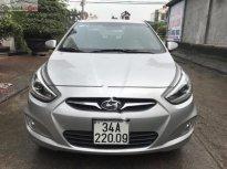 Bán Hyundai Accent sản xuất 2013, số sàn, máy 1.4, nhập khẩu nguyên chiếc giá 375 triệu tại Hải Dương